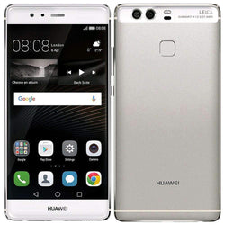 Huawei P9 32GB Mystic Silver Unlocked - Refurbished Excellent Sim Free cheap