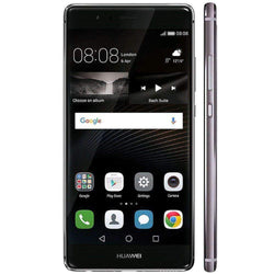 Huawei P9 32GB Titanium Grey Unlocked - Refurbished