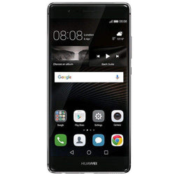 Huawei P9 32GB Titanium Grey Unlocked - Refurbished Good