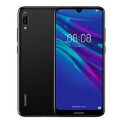 Huawei Y6 32GB (2019) Midnight Black Unlocked Refurbished Good