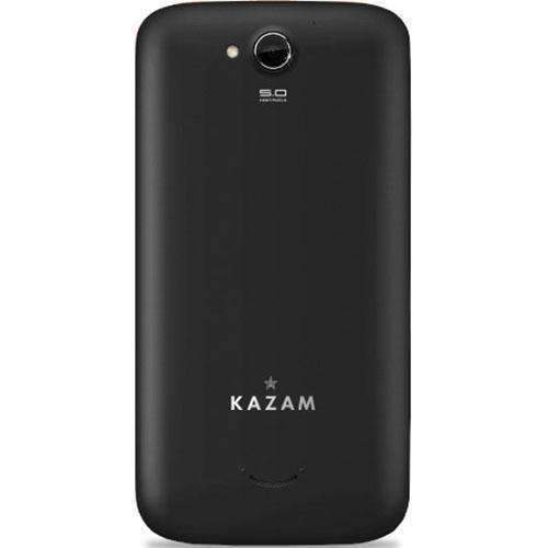 Kazam Trooper X5.5 Dual SIM - Black Sim Free cheap