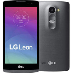 LG CK50 Leon 8GB 4G Titanium Unlocked - Refurbished Very Good Sim Free cheap