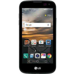 LG K3 8GB Black Unlocked - Refurbished Excellent Sim Free cheap