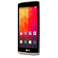 LG Leon CK50 8GB Gold Unlocked - Refurbished Very Good Sim Free cheap