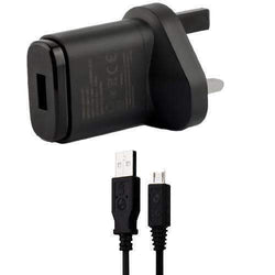 LG MCS-02UR UK Mains USB Adapter + MicroUSB Cable Sim Free cheap