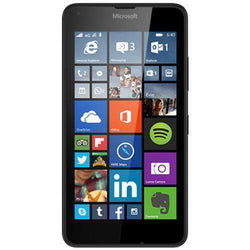 Microsoft Lumia 640 8GB Black (EE-Locked) - Refurbished Excellent Sim Free cheap