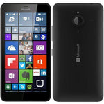 Microsoft Lumia 640 XL 8GB Black Unlocked - Refurbished Excellent Sim Free cheap