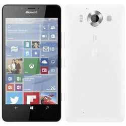 Microsoft Lumia 950 32GB White Unlocked - Refurbished Very Good Sim Free cheap