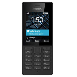 Nokia 150 - Black Sim Free cheap