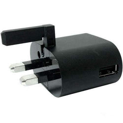 Nokia AC-60X High Output Fast USB UK Mains Charger 1.5A Sim Free cheap