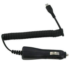 Nokia DC-15 MicroUSB Car Charger - Black - UK Cheap