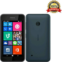 Nokia Lumia 530 4GB Grey Unlocked - Refurbished Excellent Sim Free cheap