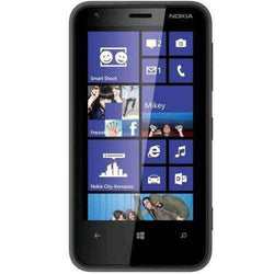 Nokia Lumia 620 8GB Black Unlocked - Refurbished Excellent - UK Cheap