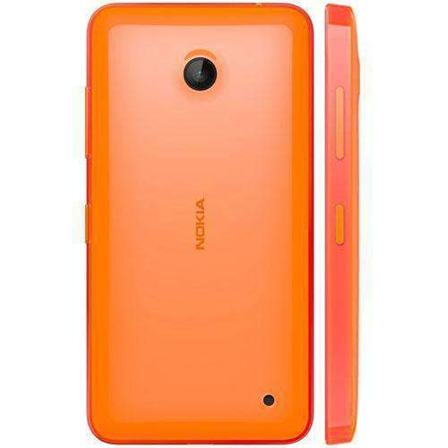 Nokia Lumia 635 8GB Bright Orange Unlocked - Refurbished Pristine