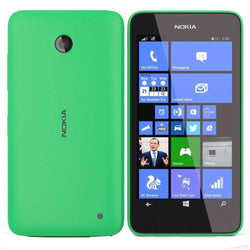 Nokia Lumia 635 8GB Green (EE Locked) - Refurbished Good Sim Free cheap