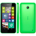 Nokia Lumia 635 Smartphone - Bright Green Sim Free cheap
