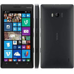 Nokia Lumia 930 32GB Black Unlocked - Refurbished Excellent Sim Free cheap