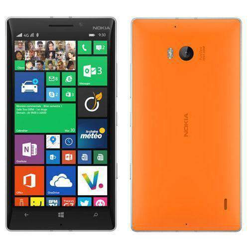 Nokia Lumia 930 32GB Orange Unlocked - Refurbished Excellent Sim Free cheap
