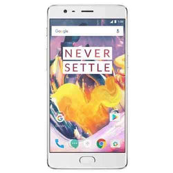 OnePlus 3T Dual SIM 64GB, Soft Gold (Vodafone UK Locked)- Refurbished Excellent Sim Free cheap