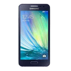 Samsung Galaxy A3 (2015) 16GB Black Unlocked - Refurbished Very Good Sim Free cheap