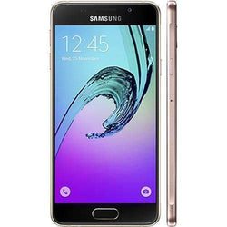 Samsung Galaxy A3 (2016) 16GB Gold Unlocked - Refurbished Excellent - UK Cheap