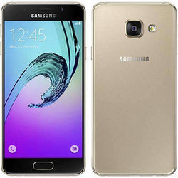 Samsung Galaxy A3 (2016) 16GB Gold Unlocked - Refurbished Excellent Sim Free cheap