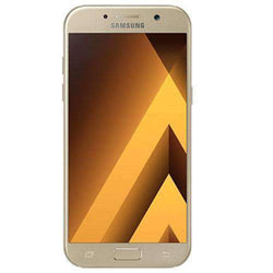 Samsung Galaxy A3 (2017) 16GB Gold Unlocked - Refurbished Very Good Sim Free cheap