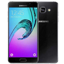 Samsung Galaxy A5 16GB. (2016) Black Unlocked - Refurbished Good Sim Free cheap