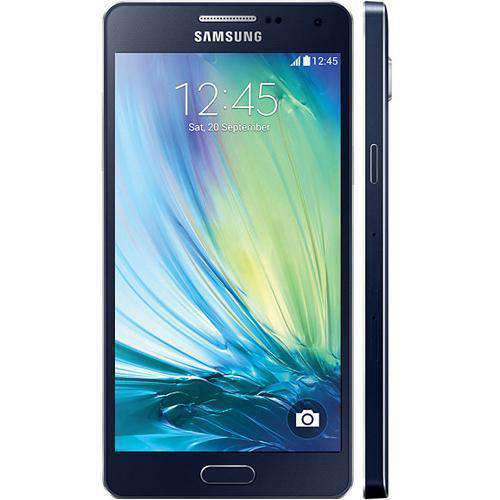 Samsung Galaxy A5 (2015) 16GB Black Unlocked - Refurbished Excellent Sim Free cheap