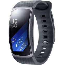Samsung Galaxy Gear Fit 2 Dark Grey - Excellent Condition Sim Free cheap
