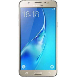 Samsung Galaxy J5 (2016) 16GB Gold Unlocked - Refurbished Very Good Sim Free cheap