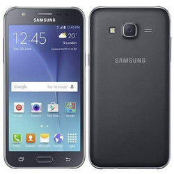 Samsung Galaxy J5 8GB Black Unlocked - Refurbished Good