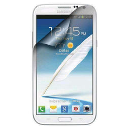 Samsung Galaxy Note 2 (II) Screen Protector Sim Free cheap