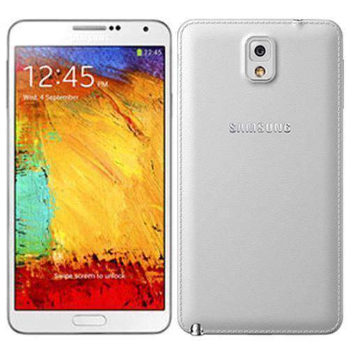 Samsung Galaxy Note 3 32GB - White