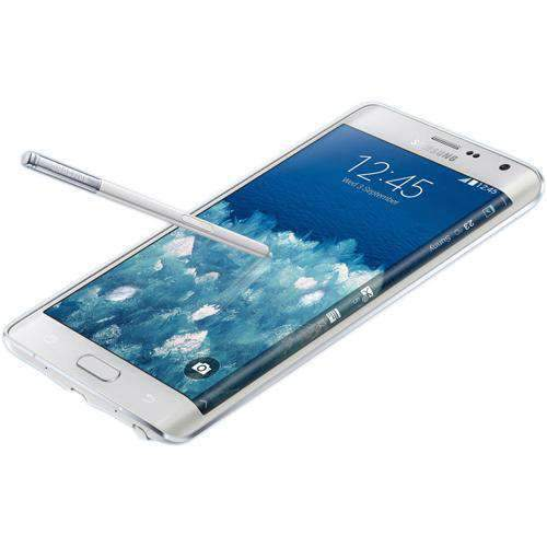 Samsung Galaxy Note 4/Note Edge S Pen - Silver Sim Free cheap