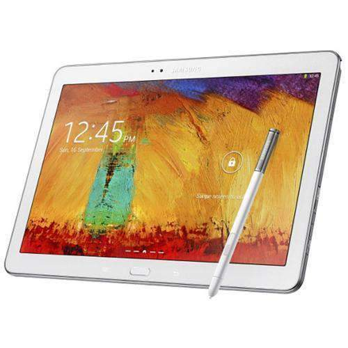Samsung Galaxy Note Pro 12.2 32GB WiFi + Cellular White Unlocked - Excellent Condition Sim Free cheap
