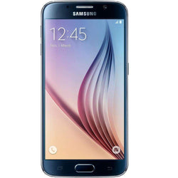 Samsung Galaxy S6 32GB, Black Sapphire Unlocked - Refurbished Good