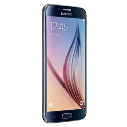 Samsung Galaxy S6 32GB Black Sapphire Unlocked - Refurbished Very Good Sim Free cheap