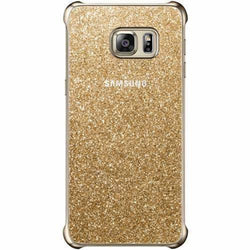 Samsung Galaxy S6 Edge+ Plus Glitter Cover Sim Free cheap