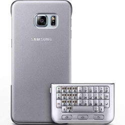 Samsung Galaxy S6 Edge+ Plus Keyboard Cover QWERTY Sim Free cheap