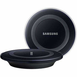 Samsung Galaxy S6/S6 Edge Wireless Charger Double Pack Sim Free cheap