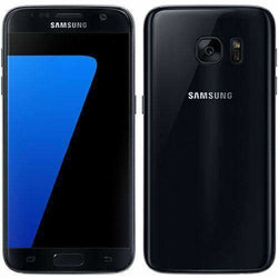 Samsung Galaxy S7 32GB Black Onyx Unlocked - Refurbished Excellent Sim Free cheap