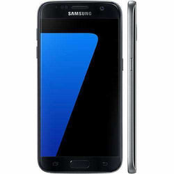 Samsung Galaxy S7 32GB Black Onyx Unlocked - Refurbished Very Good Sim Free cheap