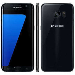 Samsung Galaxy S7 Edge 32GB, Black Onyx (EE) - Refurbished Excellent Sim Free cheap