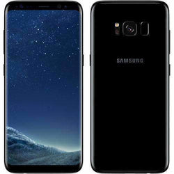 Samsung Galaxy S8 64GB Midnight Black (Unlocked) - Refurbished Excellent Sim Free cheap