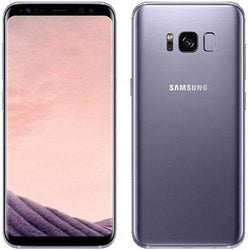 Samsung Galaxy S8 64GB Orchid Grey Unlocked - Refurbished Excellent Sim Free cheap