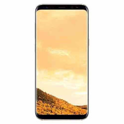 Samsung Galaxy S8 64GB (Unlocked) Maple Gold Dual Sim - Refurbished Excellent Sim Free cheap