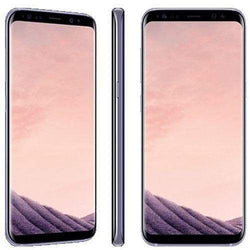 Samsung Galaxy S8 Plus 64GB - Orchid Grey (Unlocked) Refurbished Excellent