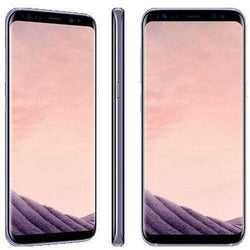 Samsung Galaxy S8 Plus 64GB, - Orchid Grey (Unlocked) Refurbished Good Sim Free cheap