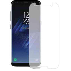 Samsung Galaxy S8 Plus Screen Protector Sim Free cheap